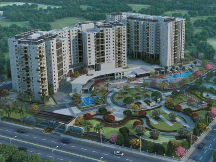 Century sankya bellary road north bangalore