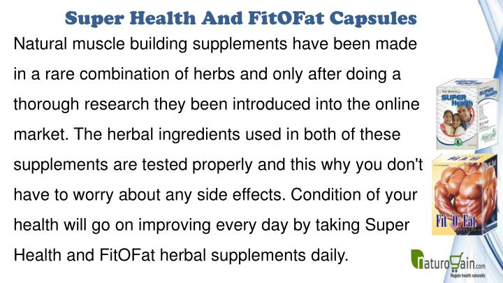 Super Health And