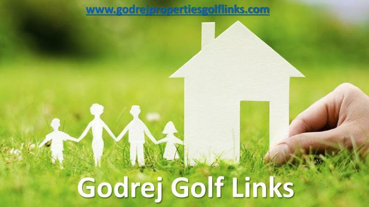 www.godrejpropertiesgolflinks.com