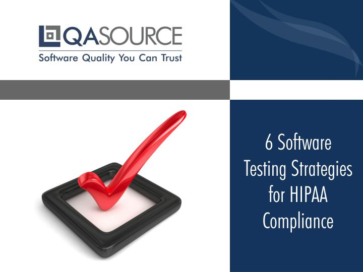 6 Software