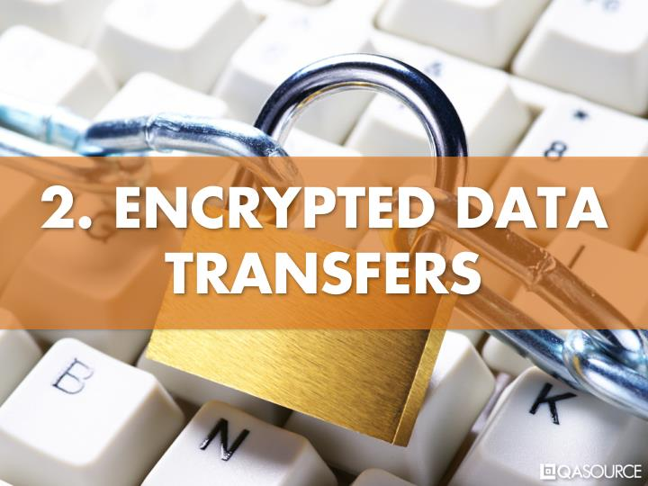 2. ENCRYPTED DATA