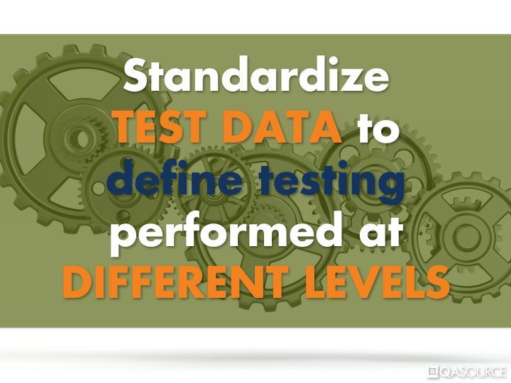 Standardize