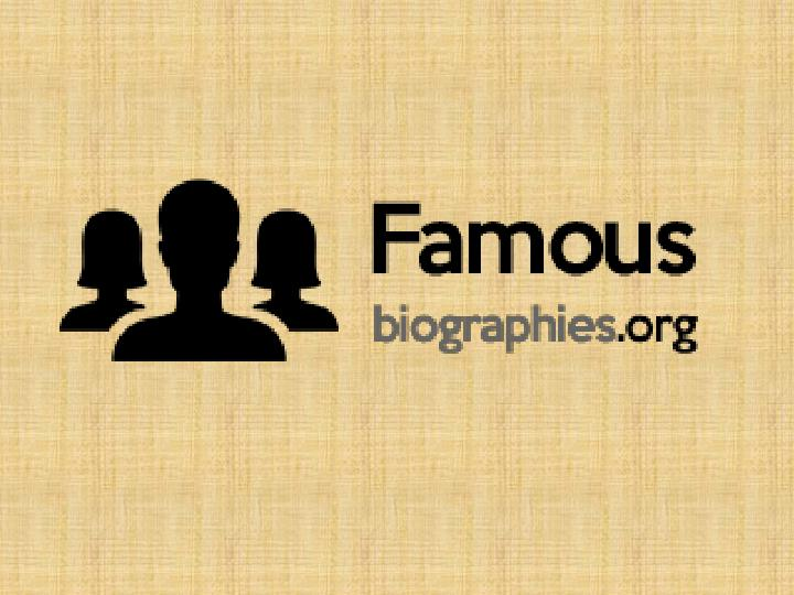 Myfamousbiographiesblog