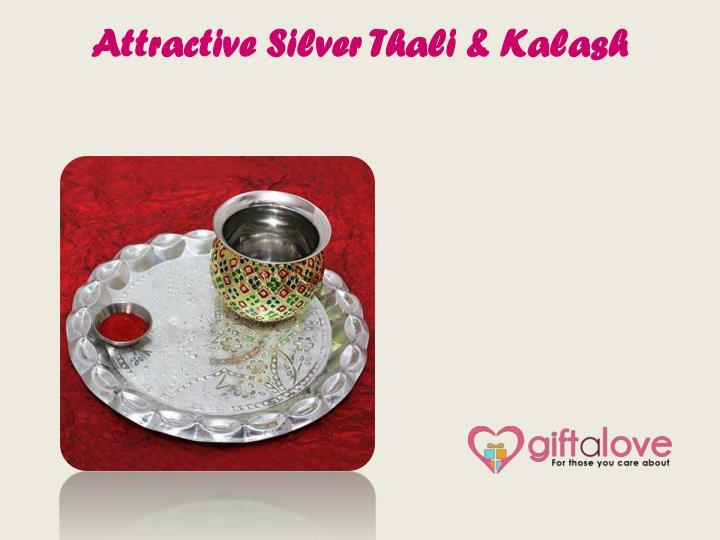 Attractive Silver