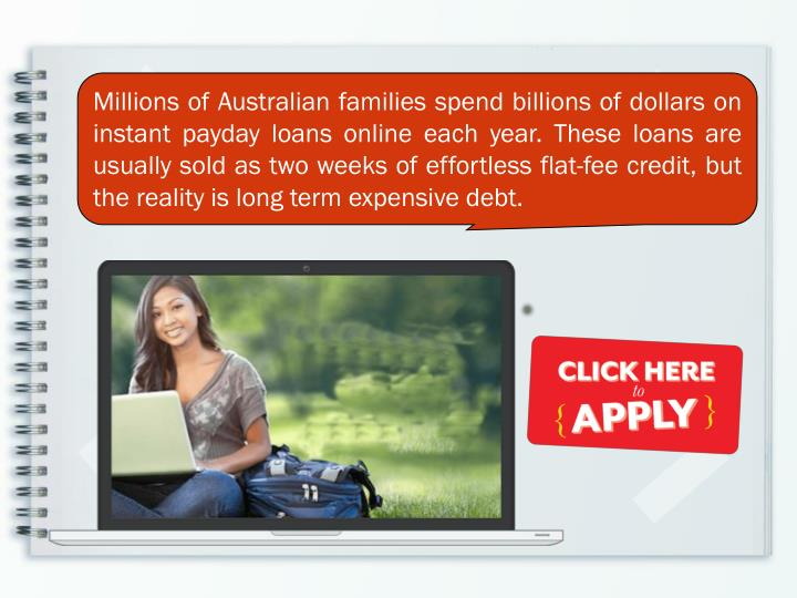 Millions of Australian families spend billions of dollars on