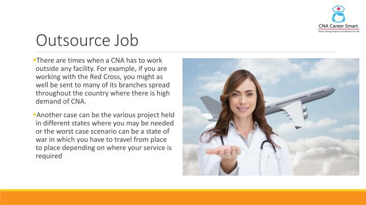 Outsource Job