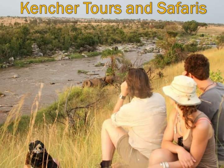 Kencher Tours and Safaris