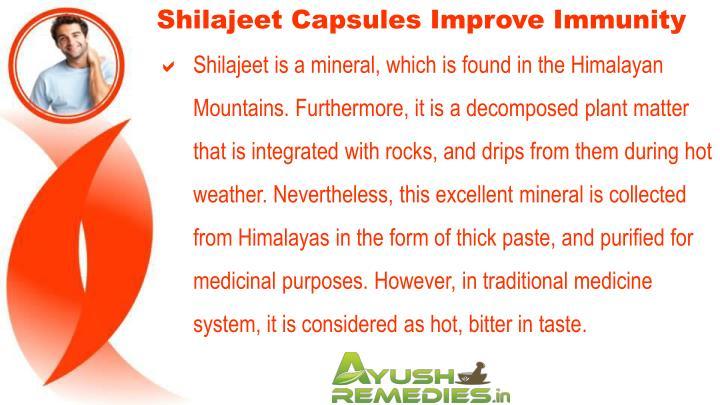 Shilajeet
