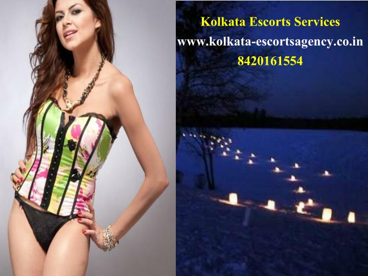 Kolkata Escorts
