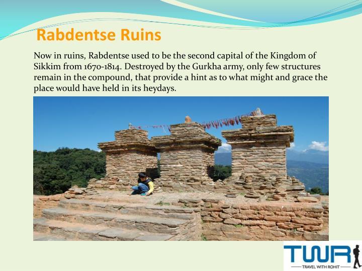 Rabdentse