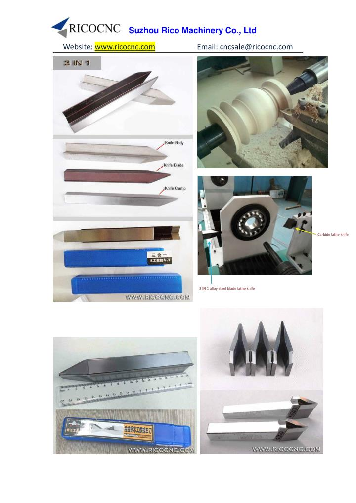 Suzhou Rico Machinery Co., Ltd