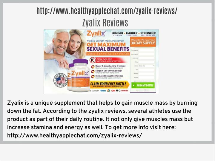 Http://www.healthyapplechat.com/zyalix-reviews/