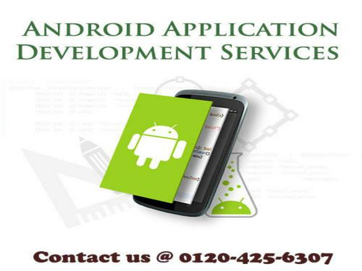 Application development company top it services in delhi ncr