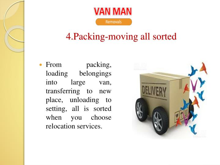 4.Packing-moving