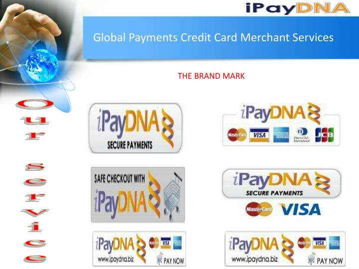Global Payments Credit Card Merchant Services