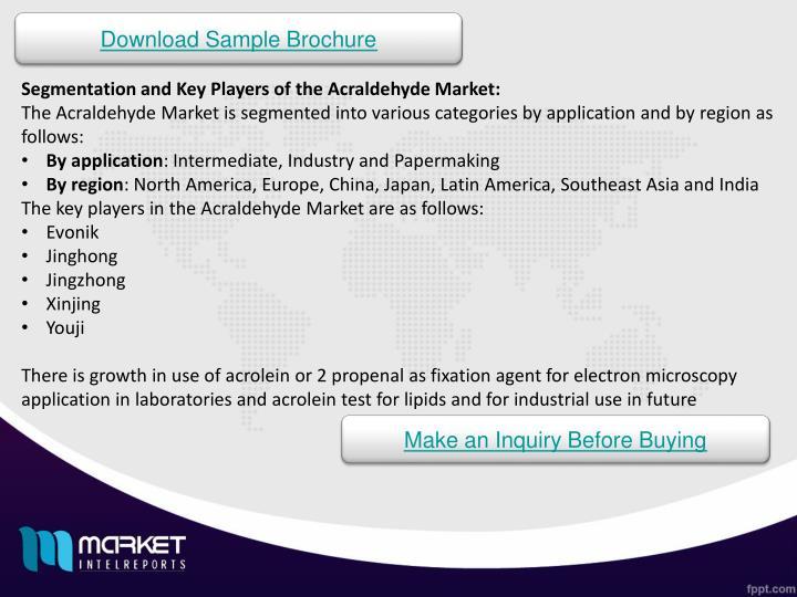 Download Sample Brochure