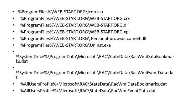 %ProgramFiles%\WEB-START.ORG\icon.ico