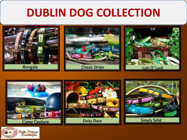 DUBLIN DOG COLLECTION