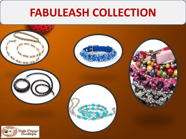 FABULEASH COLLECTION