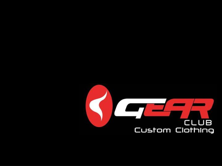 Gear club ltd custom cycling wear