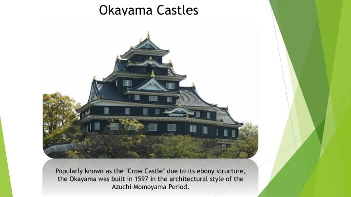 Okayama Castles