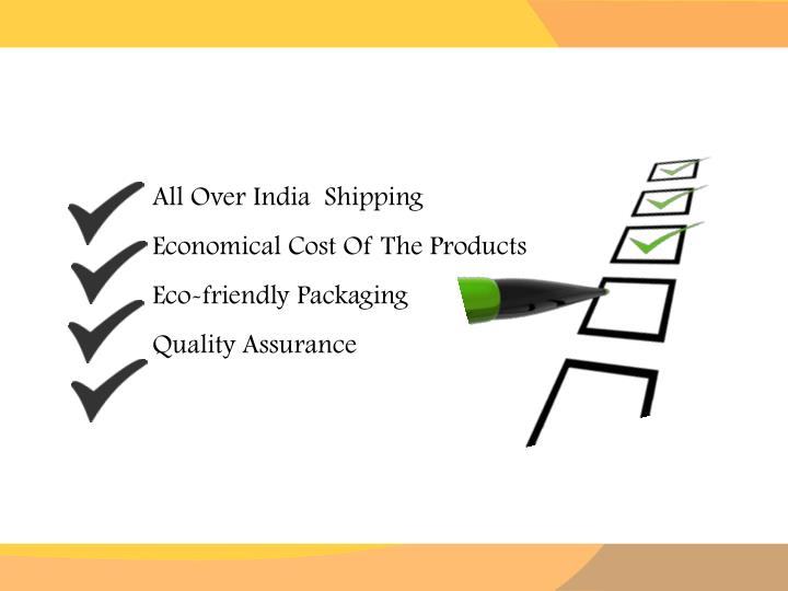All Over India  Shipping