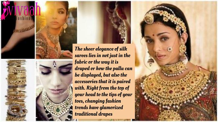 The sheer elegance of silk sarees lies in not just in the fabric or the way it is draped or how the ...