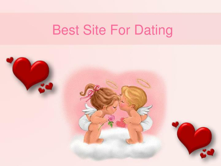 Best site for dating