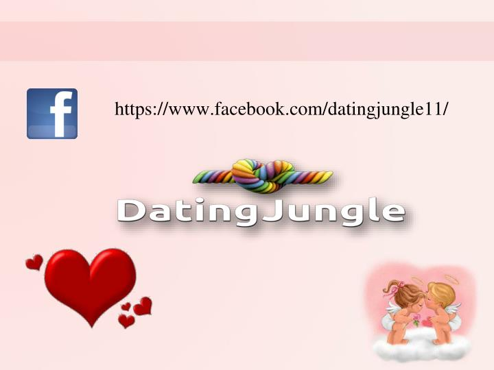 https://www.facebook.com/datingjungle11/