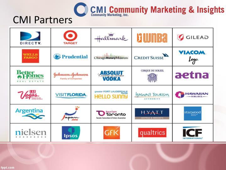 CMI Partners