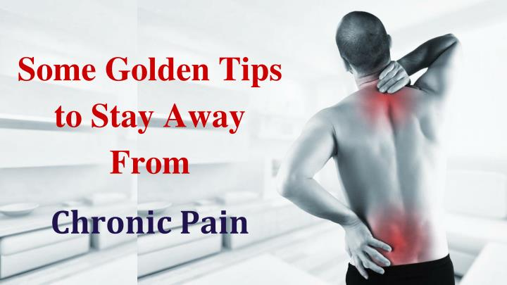 Some Golden Tips to Stay Away From