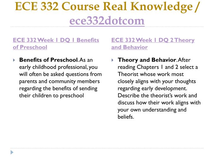 Ece 332 course real knowledge ece332dotcom2