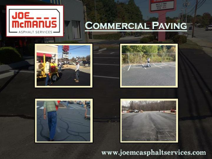 Asphalt repair in charlotte commercial paving in charlotte