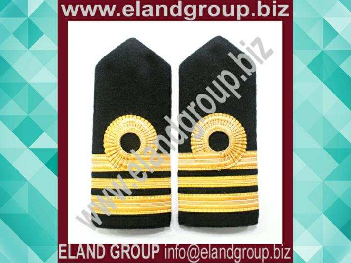 Royal navy shoulder boards lieutenant commander