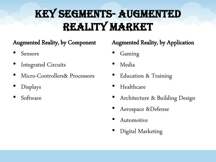 KEY segments-