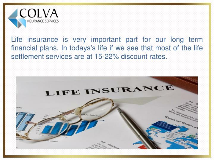 Life insurance is very important part for our long term financial plans. In todays's life if we se...