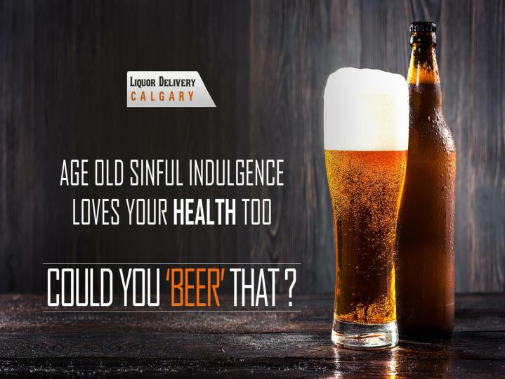 Health benefits of beer why you should drink beer