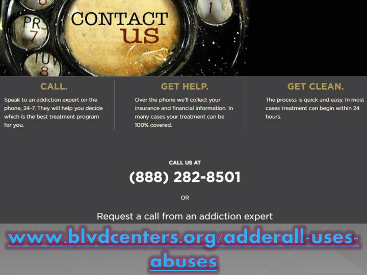 www.blvdcenters.org/adderall-uses-abuses