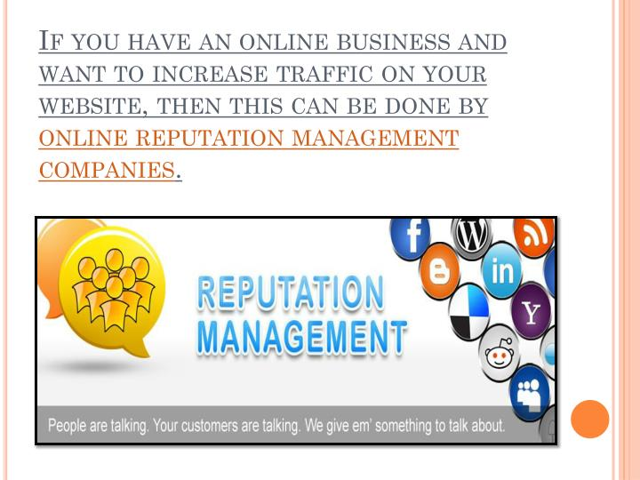 If you have an online business and want to increase traffic on your website, then this can be done by