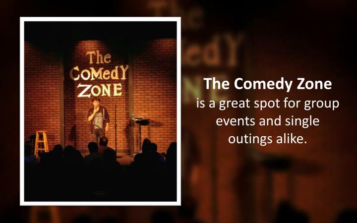 The Comedy