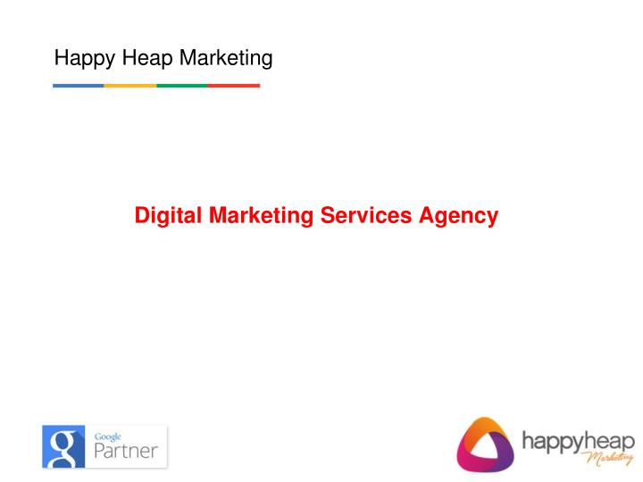 Happy Heap Marketing