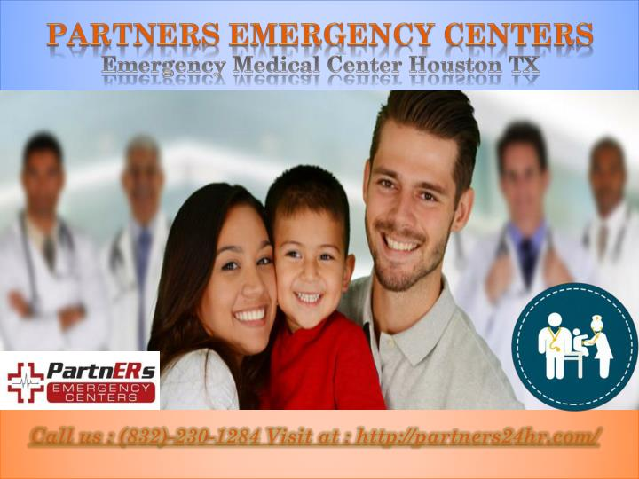 Partners emergency centers emergency medical center houston tx
