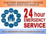 partners emergency centers emergency medical center houston tx3