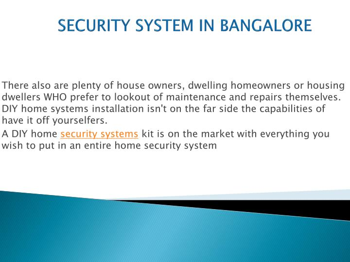 Security system in bangalore2