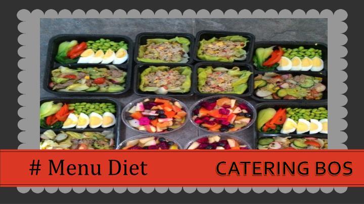 # Menu Diet