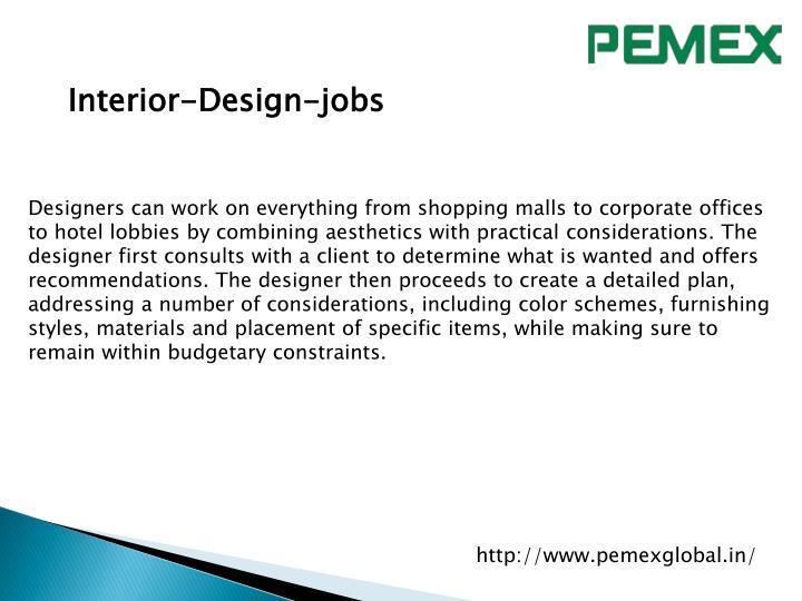 Interior-Design-jobs