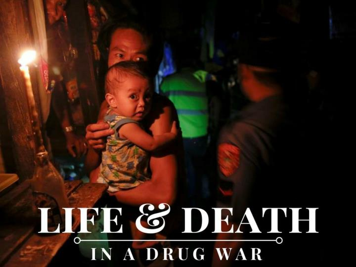 Life and passing in a medication war