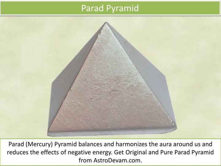 Parad Pyramid