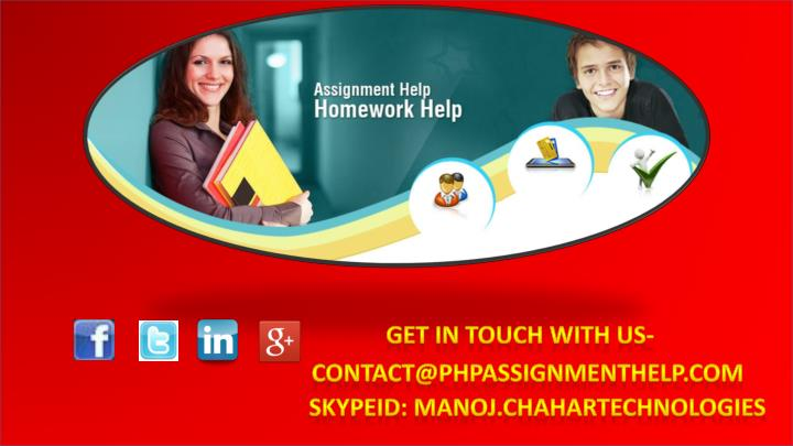 Get in touch with us-