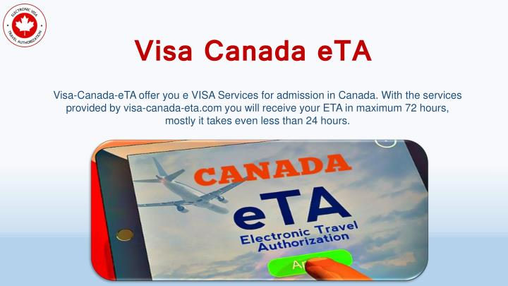 how to cancel eta visa